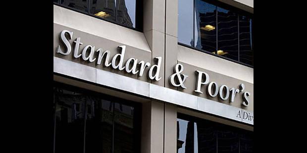 Le bureau de notation S&P met en garde contre le coût du vieillissement