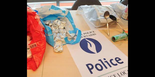 Trafic de drogue vers La Réunion: des interpellations en Belgique - La DH
