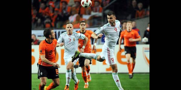 Euro 2012- Sans-faute pour l'Espagne et les Pays-bas - La DH