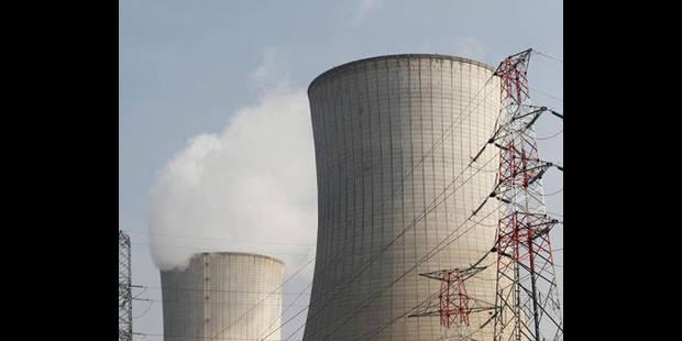 Nucléaire: Leterme et Magnette ont rassuré GDF Suez et Electrabel - La DH