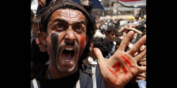 Yémen: Saleh combatif, échec de tractations avec les généraux dissidents - La DH
