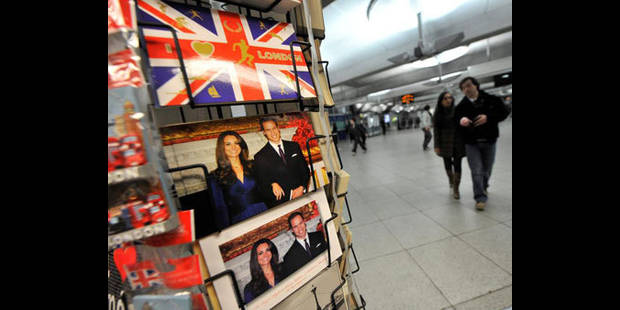 Kate Middleton dans la ligne de mire des paparazzi - La DH
