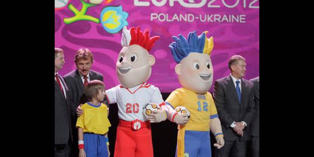 La FIFA et l'UEFA donnent 30 jours à Kiev pour régler un conflit