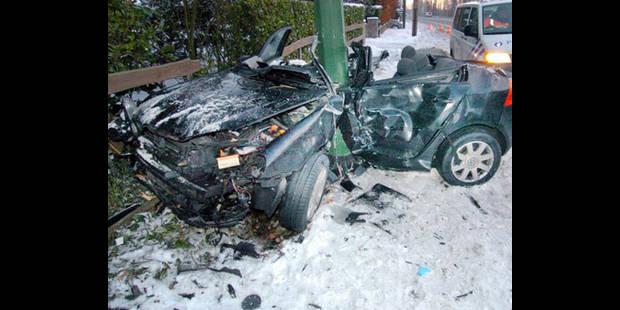 Une fillette de 6 ans tuée dans un accident de la route à Melsbroek - La DH