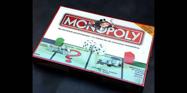 Malines se bat pour avoir sa place dans le Monopoly - La DH