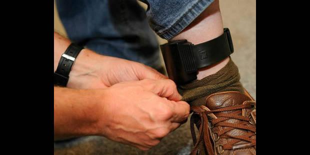 400 bracelets électroniques ne sont pas utilisés - La DH