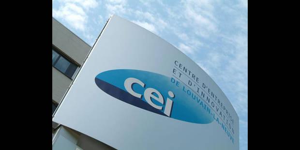 Quatre blessés dans une explosion à l'UCL à Louvain-la-Neuve - La DH
