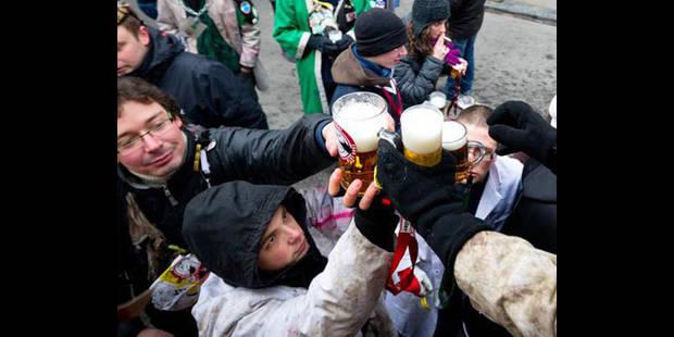Prévention alcool: tournée générale des campus - La DH