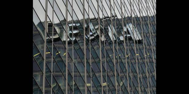 Banques belges: déjà 3,6 milliards de bénéfices - La DH
