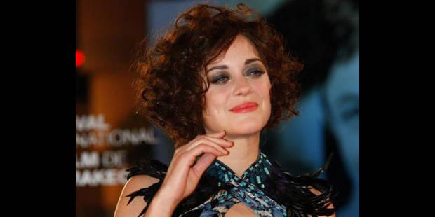 La mieux payée : Marion Cotillard - La DH