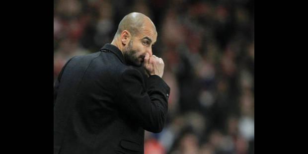 Guardiola prolonge au Barça ! - La DH
