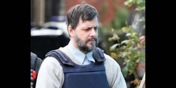 Marc Dutroux transféré à la prison d'Ittre