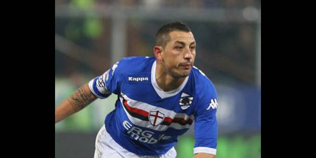 Palombo prolonge à la Sampdoria jusqu'en 2015