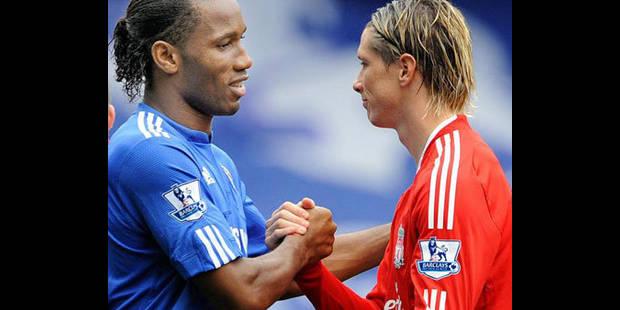 Fernando Torres à Chelsea, record du mercato