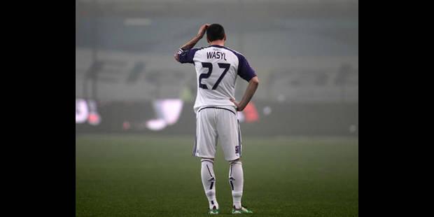 Deux ans et demi de plus pour Marcin Wasilewski à Anderlecht