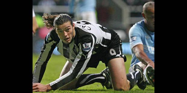 Newcastle accepte le transfert de Carroll à Liverpool - La DH