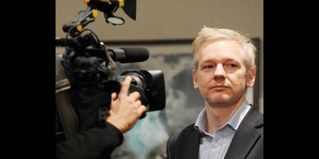 Le fondateur de Wikileaks s'était déguisé en femme pour échapper à la CIA - La DH