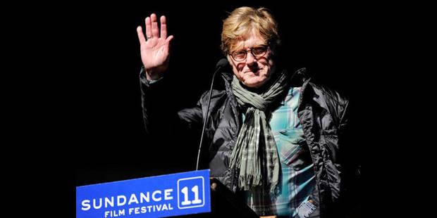"""Sundance: Robert Redford veut maintenir l'esprit d'un festival """"modeste"""" - La DH"""