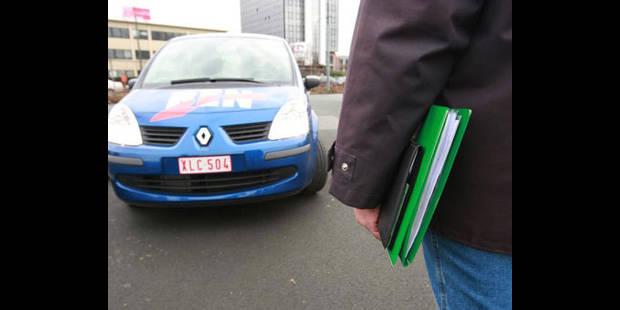 Conduite automobile: le CD&V veut un apprentissage plus long et plus strict - La DH