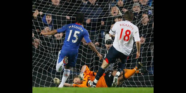 Angleterre - 20e journée : Chelsea met fin à la série noire, Arsenal cale - La DH