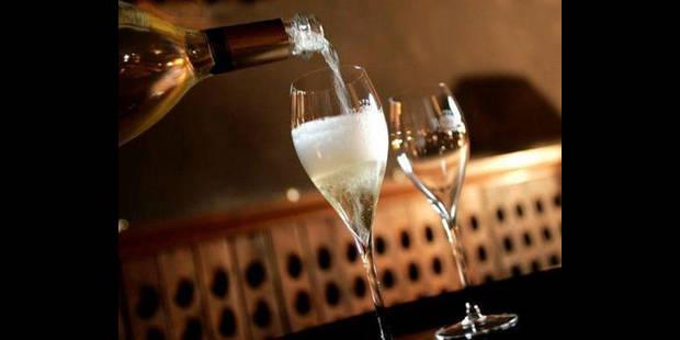 Ce soir, versez le champagne dans un verre à vin ! - La DH