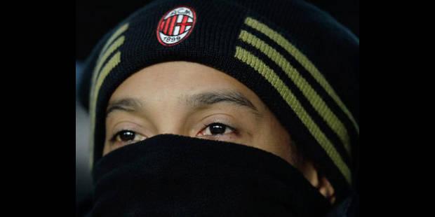 Accord entre Porto Alegre et Ronaldinho, selon le club brésilien - La DH