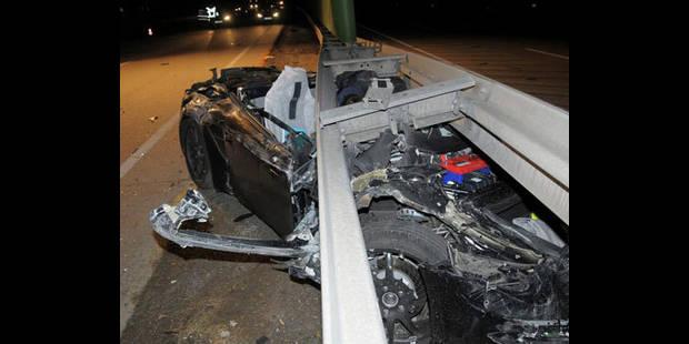 Le nombre de victimes de la route au plus bas - La DH