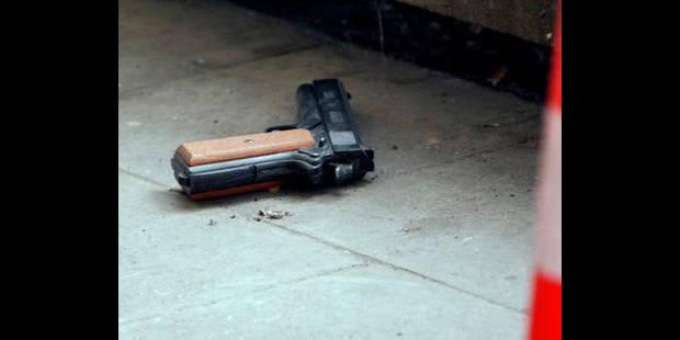 Un homme tue sa femme et se suicide à Liège - La DH