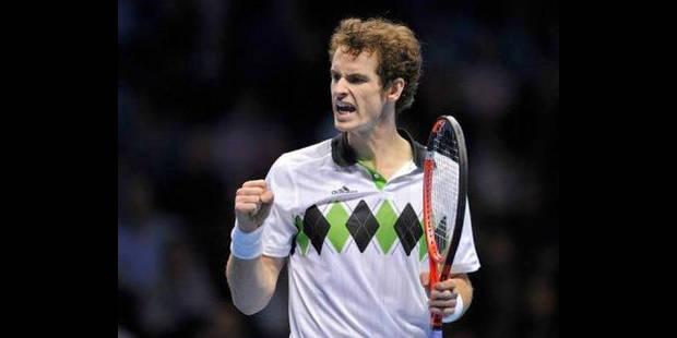 Andy Murray restera avec Alex Corretja - La DH
