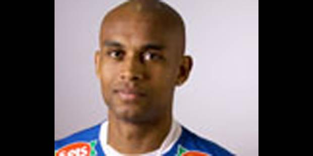 Le défenseur suédois Andreasson signe au Lierse - La DH