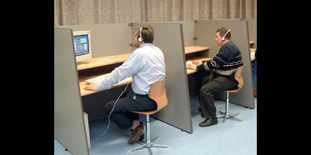Belgique: le taux de chômage baisse en octobre - La DH