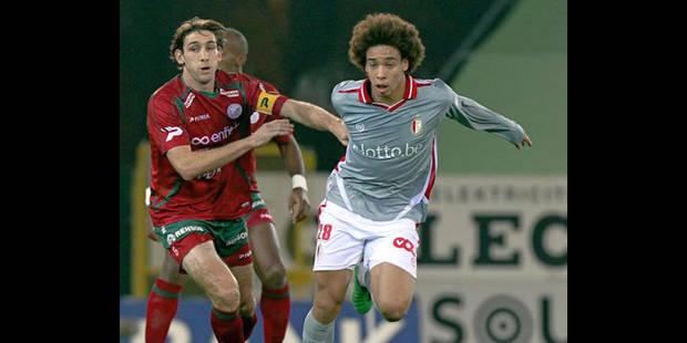 Coupe de Belgique: le Standard contre Malines et Woluwe contre Gand - La DH