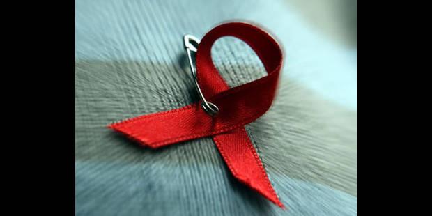 Journée mondiale de lutte contre le Sida le 1er décembre à Bruxelles - La DH