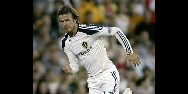 Un nouveau gardien pour MU, Beckham à Everton ?