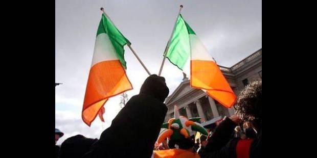 """Irlande: """"les détails d'un accord"""" publiés dimanche après-midi - La DH"""