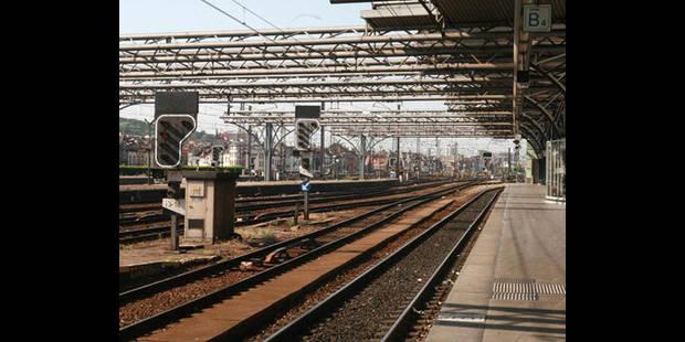 La CSC-Transcom approuve l'accord social chez SNCB Logistics - La DH
