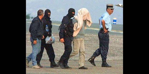 D'ex-membres de l'état-major de l'ETA accusent la police espagnole de torture - La DH
