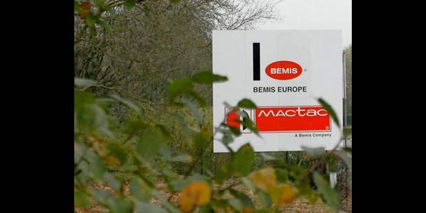 MACtac: les travailleurs écrivent une lettre ouverte aux médias - La DH