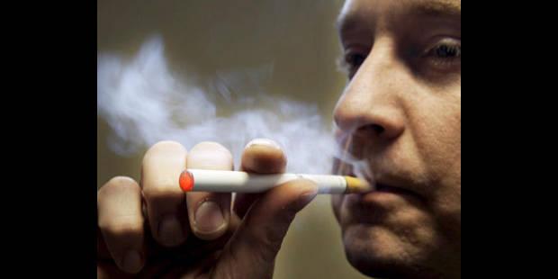 L'OMS dénonce la cigarette électronique - La DH