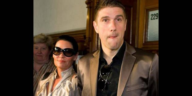 L'attaquant croate de Bolton Ivan Klasnic suspecté de viol - La DH