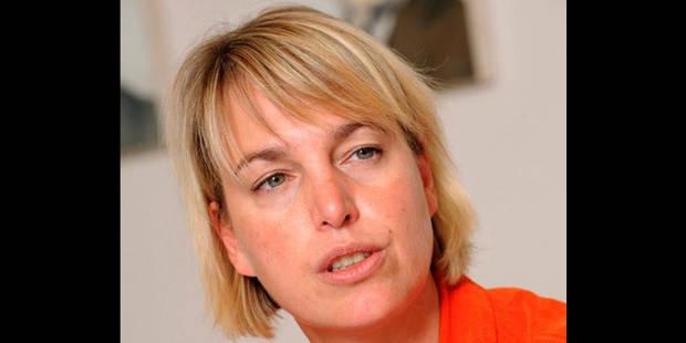 7.000 Belges embarquent virtuellement avec la ministre Schauvliege pour Nagoya - La DH
