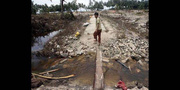 Indonésie: 135 survivants dans la zone du tsunami, nouvelle éruption du Merapi - La DH