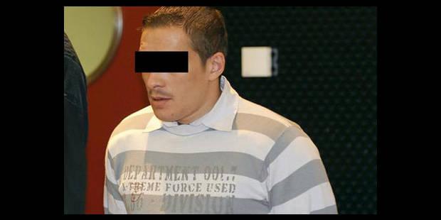 Mickaêl Schelck condamné à 22 ans de réclusion - La DH