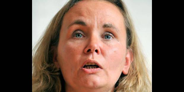 Crise: Liesbeth Homans (N-VA) se méfie du PS - La DH