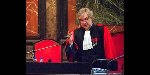 Léopold Storme est bien  coupable pour le ministère public - La DH