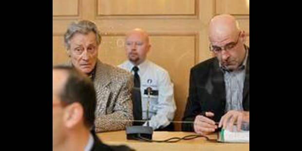 Procès Habran : les jurés délibèrent - La DH