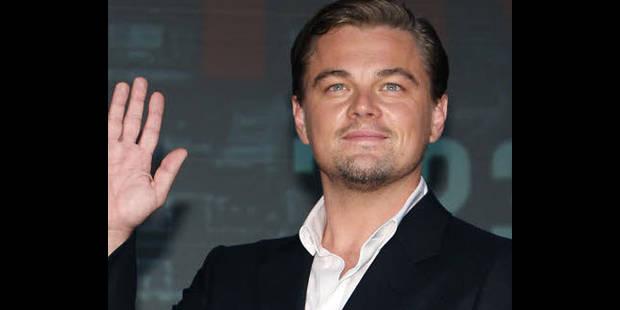 DiCaprio salue la mémoire de la mamy de Titanic - La DH