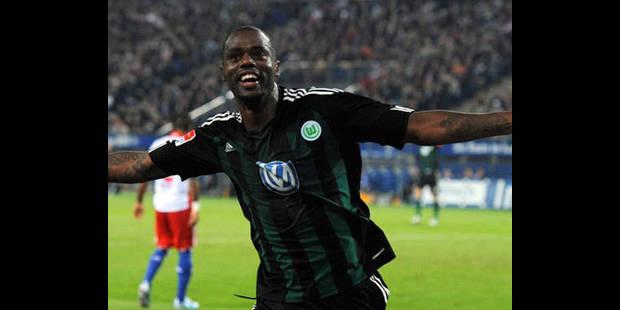 Allemagne - 6e journée: Wolfsburg enchaîne et se replace - La DH