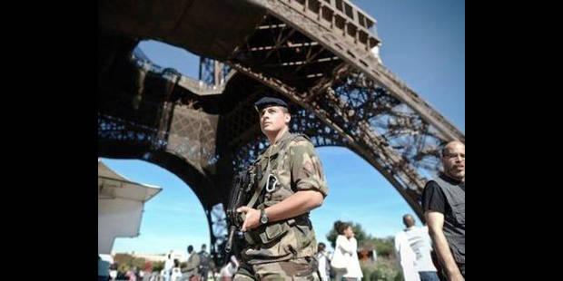 Attaques terroristes déjouées dans plusieurs pays - La DH