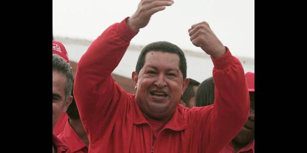 Le compte Twitter de Chavez probablement piraté - La DH